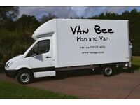 Man and Van in Hitchin