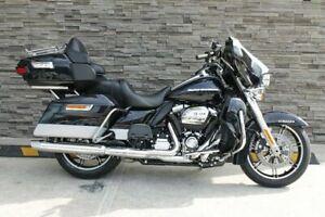 2020 Harley-Davidson FLHTK Ultra Limited (TT) Kunda Park Maroochydore Area Preview