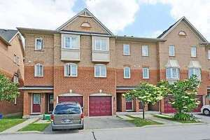 Lowest priced Mississauga Townhouse for Sale $489,900