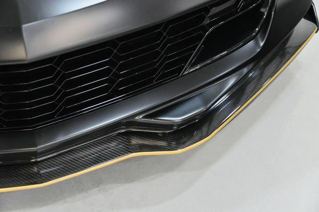 2015 Black Chevrolet Corvette Stingray Z51 | C7 Corvette Photo 5