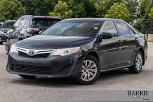 2012 Toyota Camry ***LE MODEL***