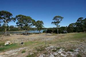 Waterfront block of land consider trade of caravan or bush block Devonport Devonport Area Preview