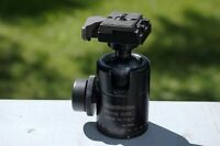 Manfrotto Proball 468RC2 professional ball head for tripod