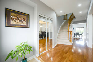 4+ 3 Bdrm Det. House for Sale near Mclaughlin Rd. & Wanless Dr.