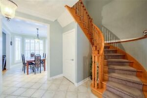 GORGEOUS 4+1Bedroom Detached House @BRAMPTON $1,149,000 ONLY