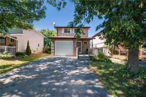 3 BEDROOM DETACHED HOUSE NORTH BARRIE, AVAILABLE IMMEDIATELY