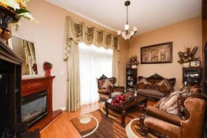 3 + 1 Bedrooms TownHouse For sale (Orenda Rd And Kennedy Rd)