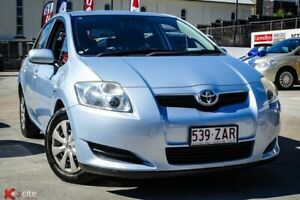 2007 Toyota Corolla Shimmer Automatic Ipswich Ipswich City Preview