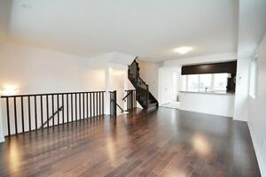 3+1 Bdrm Townhome in Downtown Toronto! With Garage! Avail ASAP!
