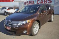 2010 Toyota Venza Incredible service history!