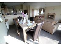 Willerby Clearwater 2 bedroom lodge Highfield Grange Clacton on sea