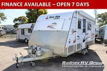 CU720 New Age Bilby 15E, Rear Ensuite & Large East-West Bed Penrith Penrith Area Preview