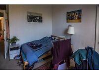 1 double bedroom Middle of meadows. Warrender Park