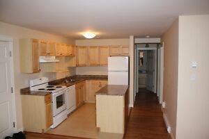 Bottom Floor 2 Bedroom Apartments in Rothesay Oct 1st!