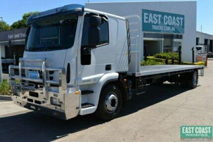 2013 IVECO EUROCARGO 160e280 Tray Top   SN#5450 Acacia Ridge Brisbane South West Preview