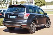 2017 Subaru Forester S4 MY17 XT CVT AWD Premium Grey 8 Speed Constant Variable Wagon Wangara Wanneroo Area Preview