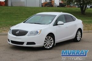 2015 Buick Verano 2.4L   Remote Start   On Star