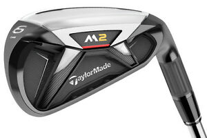 BRAND NEW TAYLORMADE M2 IRONS 100% AUTHENTICS