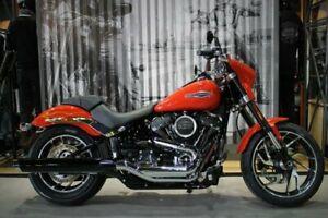 2020 Harley-Davidson 2020 Harley-davidson 1700CC FLSB SP West Gosford Gosford Area Preview