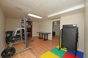 Detached Home With Corner Lot, Bright & Lots Of Natural Light, P