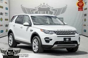 2016 Land Rover Discovery Sport HSE, AWD, NAVI, BACK-UP CAM, PAN