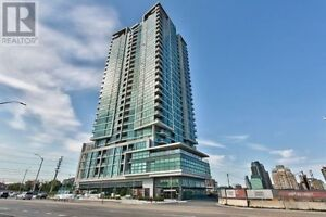 Condo for rent in Mississauga (near square one)