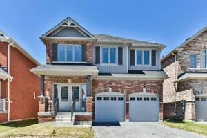 Fabulous 5 Bed Formidable Model Home  for SALE in Clarington!