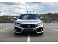 2020 Honda Civic 1.5 VTEC TURBO Sport Plus Hatchback Petrol Manual