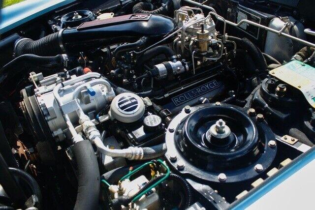 Image 14 Coche Americano usado Rolls-Royce Corniche 1991