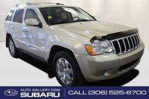 2010 Jeep Grand Cherokee LIMITED   4X4   LEATHER   DUAL ZONE CLI