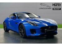 2018 Jaguar F-Type 2.0 R-Dynamic 2Dr Auto Coupe Automatic