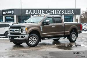 2017 Ford Super Duty F-250 SRW ***CREW CAB*** CLEAN HISTORY***DI