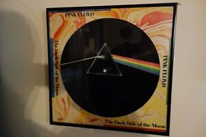 Pink Floyd Dark Side of the Moon Picture Disc