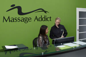 Registered Massage Therapists (RMTs) Kitchener / Waterloo Kitchener Area image 2