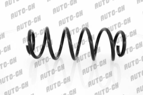 2 FRONT COIL SPRINGS FOR AUDI A4/A6 1997-/ PASSAT B5