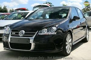 2009 Volkswagen Golf V MY09 R32 DSG 4MOTION Blue 6 Speed Sports Automatic Dual Clutch Hatchback Wangara Wanneroo Area Preview