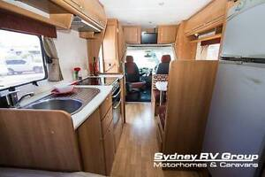 U3353 VERY POPULAR Jayco Conquest with LOW KM's Penrith Penrith Area Preview