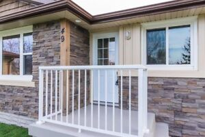 Plymouth Rd.- 3 BEDROOM UNIT IN KITCHENER ($1799/ Month)