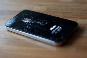 Iphone repairs 7 days a week in Burlington