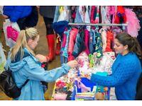 MANSFIELD Mum2mum Market Nearly New Sale