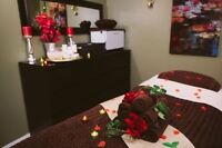 Spa room for rent ( for Spa Services) Soothing harmony Spa