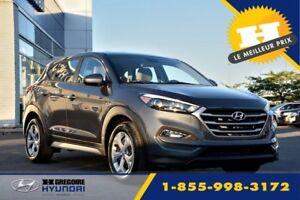2017 Hyundai Tucson AWD / 2000$ de rabais / 0% * 48 mois