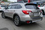2015 Subaru Outback B6A MY15 2.5i CVT AWD Premium Silver 6 Speed Constant Variable Wagon Brookvale Manly Area Preview