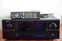 Récepteur audio-vidéo Denon AVR-2805/985