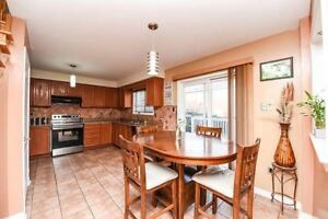 **Absolutely stunning Semi-Detached house for sale **