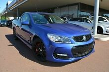 2015 Holden Ute VF II MY16 SS V Ute Redline 6 Speed Manual Utility Gosnells Gosnells Area Preview