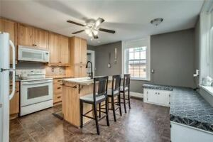 Beautiful 3 Bedroom House for Rent in Heart of Bowmanville