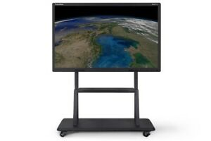 """70"""" inch Promethean active/panel includes mobile stand"""