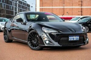2012 Toyota 86 ZN6 GT 6 Speed Manual Coupe Fremantle Fremantle Area Preview