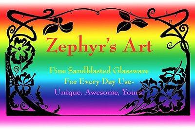 Zephyr's Art